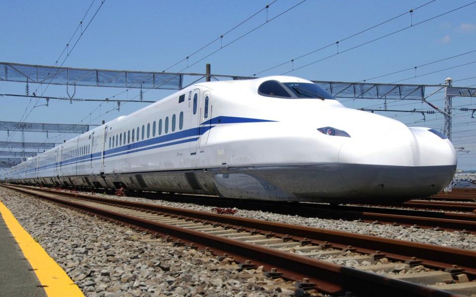 tàu Shinkansen
