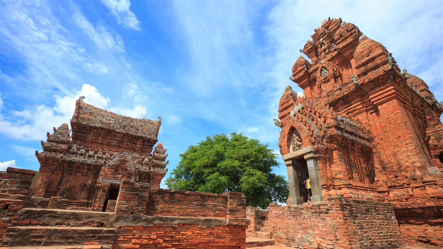 Phan Rang – Vĩnh Hy – Ninh Chữ