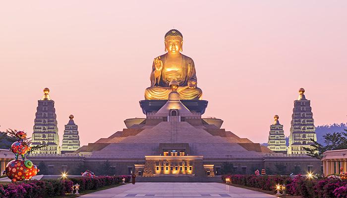 Phật Quang Sơn Tự