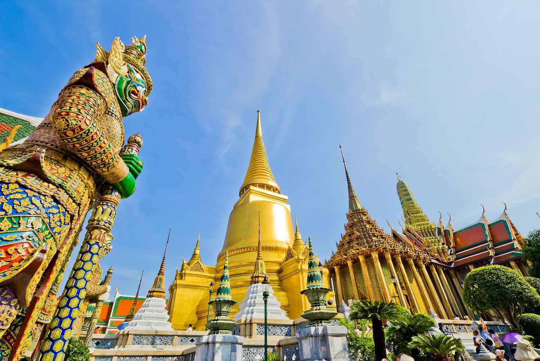 Bangkok – Pattaya – Đảo Coral
